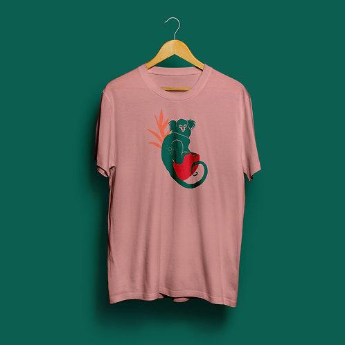 Camiseta Sagui