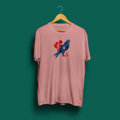 Camiseta Peregrino
