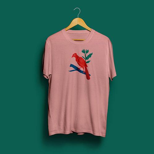 Camiseta Cancão