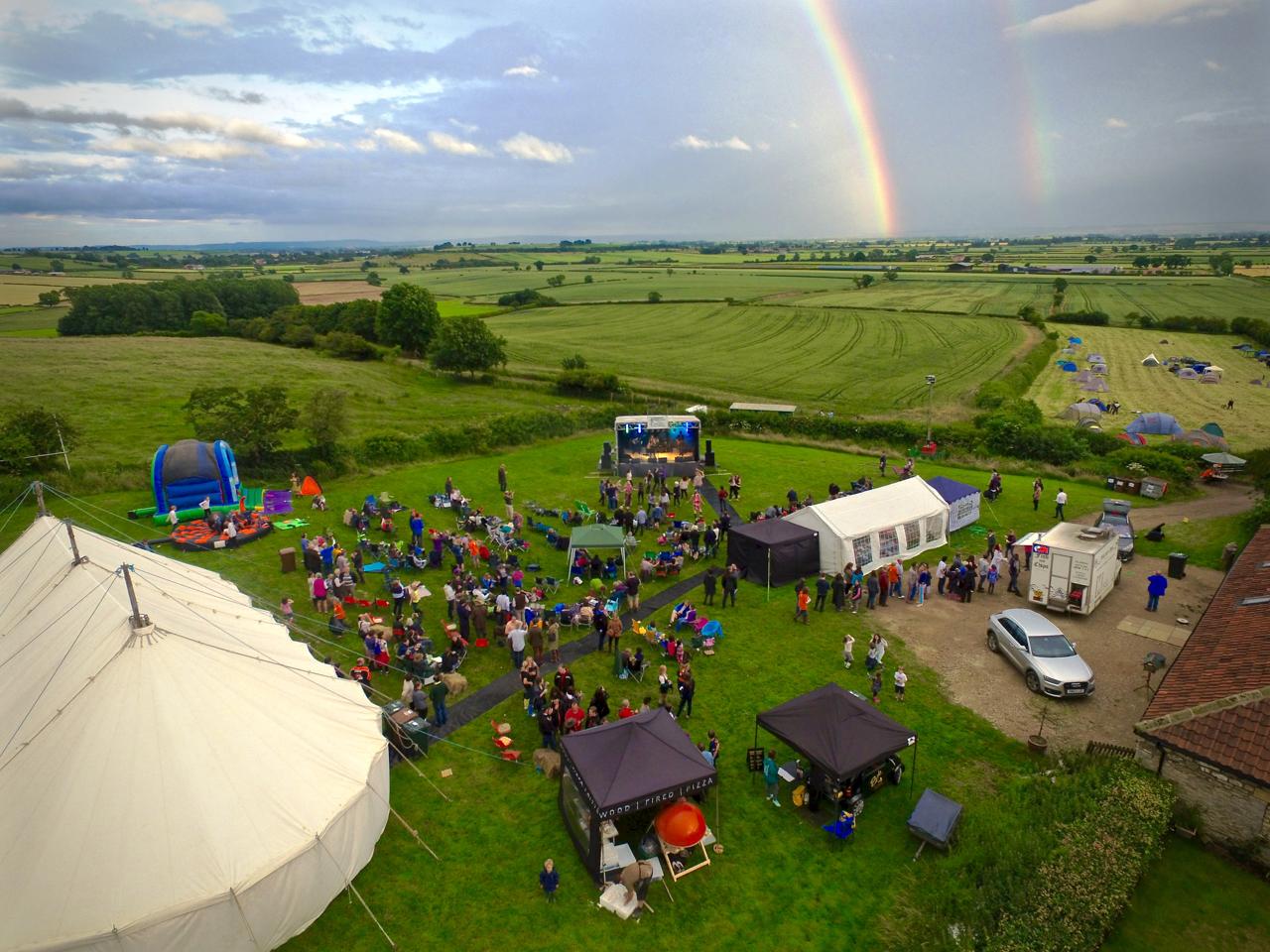 Edston Festival