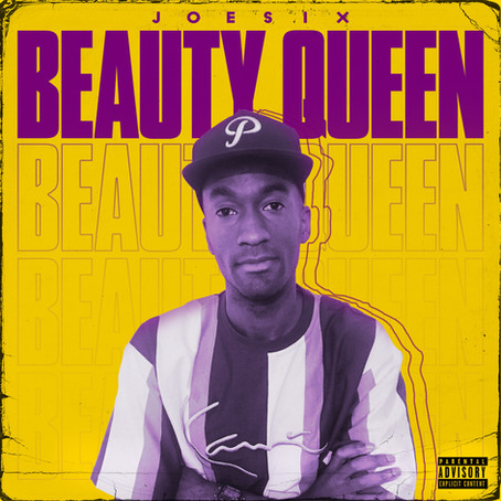 Treble Review: Joesix 'Beauty Queen' Single Review