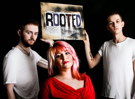 Bass Interview: Rooted