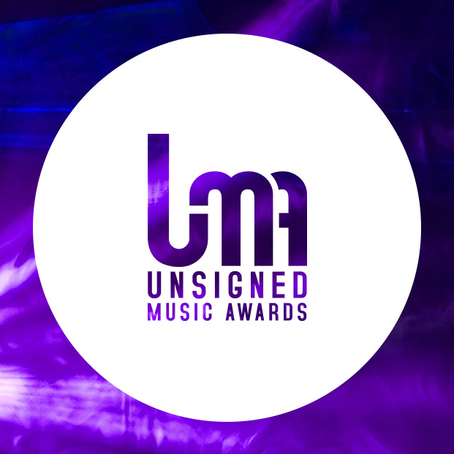 Treble with the Bass: The Unsigned Music Awards Launch Party