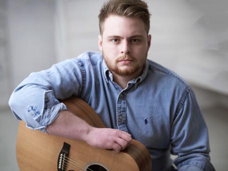 Treble Review: Brandon McDonnell - Won't Let You Know Single