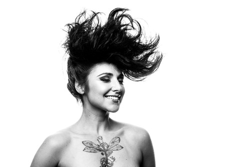 Treble with the Bass: Natalie Gauci – 'Back to Life'
