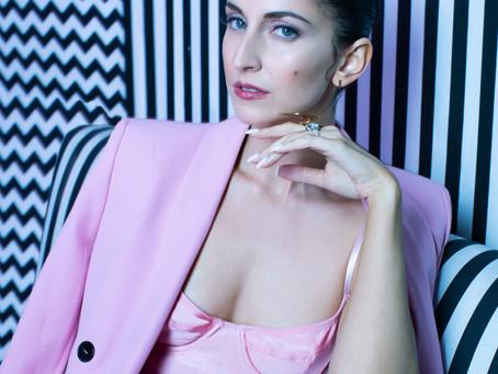 Bass Interview: Nadia Vaeh 'Monroe' Single