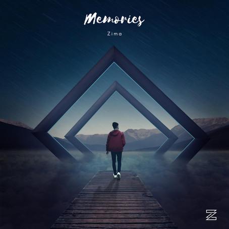 Treble Review: Zima 'Memories' Single