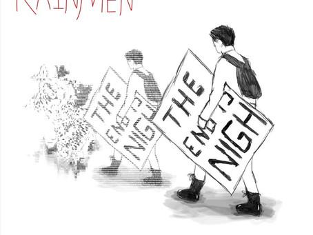 Treble Review: Rainmen-Original Sin Album