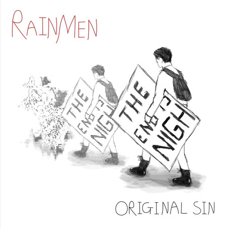 Treble Review: Rainmen-Original Sin Album