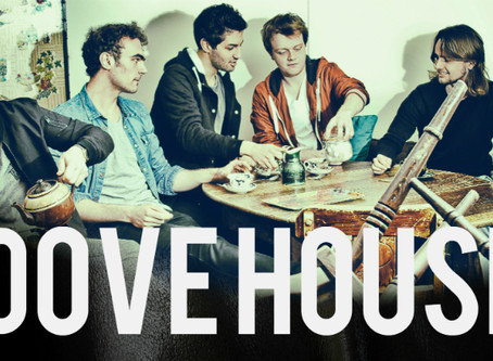 Bass Interview: Dove House
