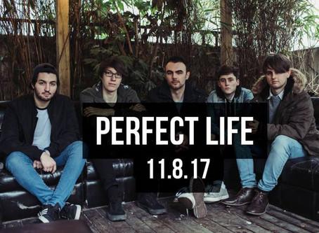 Treble Review: Dove House-Perfect Life