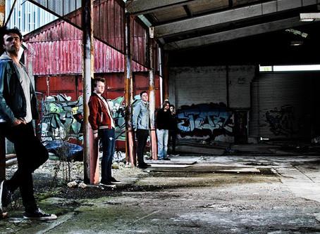 Treble Review: Dove House-Cheap Tricks Debut Single