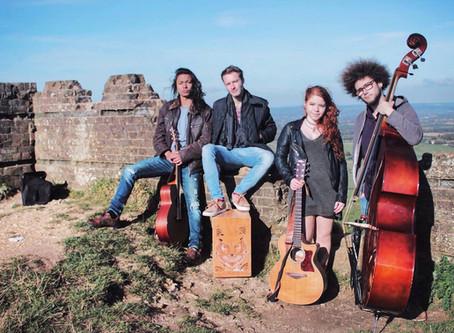 Treble Review: Chloe Leigh & The Willow Trio – Latest Music Bar Brighton