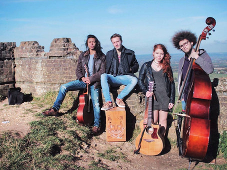 Treble Review: Chloe Leigh & The Willow Trio – Latest Music Bar Brighton