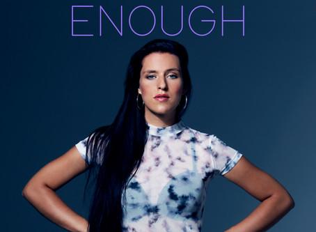 Treble Review: Bianca Aristía 'Enough'