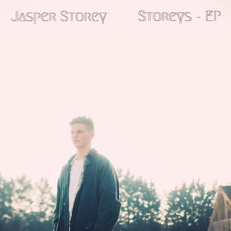 Bass Interview: Jasper Storey – 'Storeys' E.P.