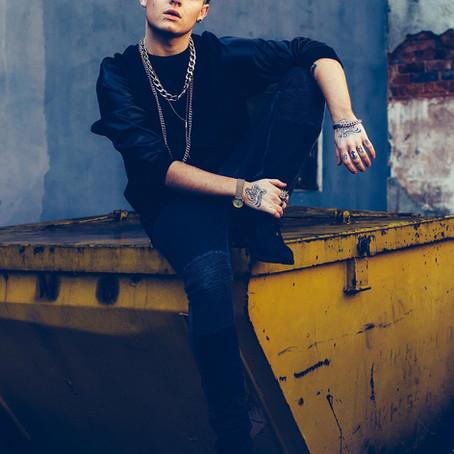 Bass Interview: DAN X-Hit & Run Debut Single