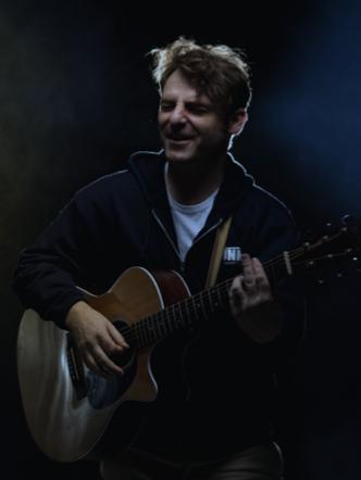 Treble Review: Ryan Lunn 'Embers' Single