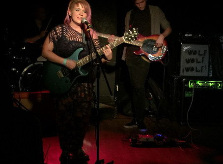 Treble Review: Rooted Latest Music Bar
