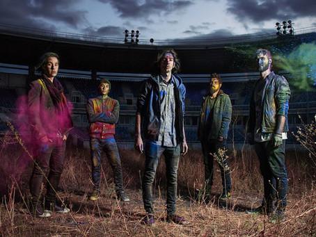 Bass Interviews: Unveil The Sense – 'September 3000' Album