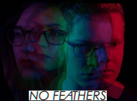 Treble Review: No Feathers-FRD BOI Single
