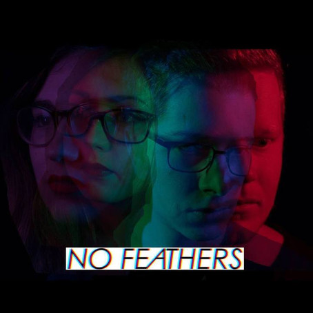 Treble Review: No Feathers-FRD BOI Single