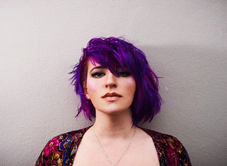 Treble with the Bass: Beth Munroe-The Euphoria of Losing Everything EP