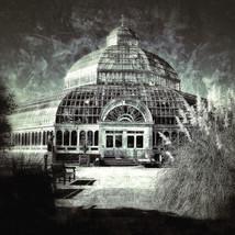 Palm House - Sefton Park