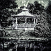 Bandstand - Sefton Park
