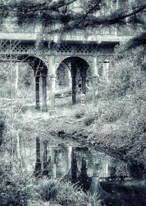Iron Bridge Sefton