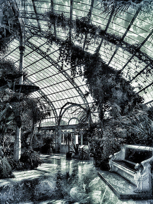 Sefton Palm House