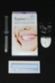 tooth whitening home kit.JPG