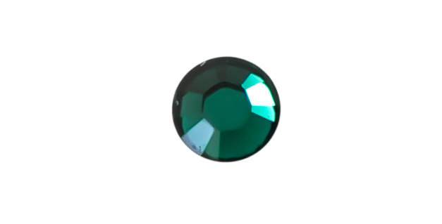 Emerald Green (pack of 25)