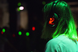Silent Disco Patry LT