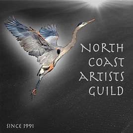North Coast Artists Guild Logo 12 20 201