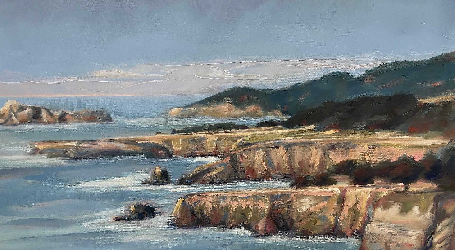 24 x 36 Oil on canvas $750