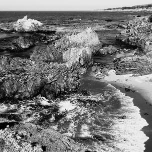 Sea Etchings