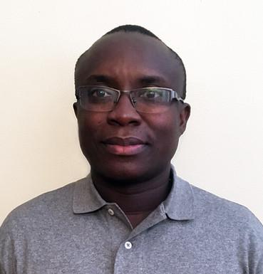 Fr. Francis Armo Kwofie of the Diocese of Sekondi-Takoradi, Ghana