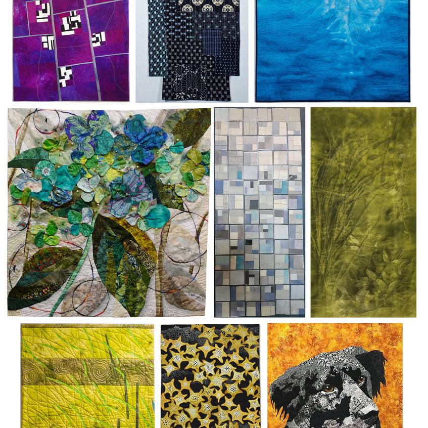 Monochromatic Gallery