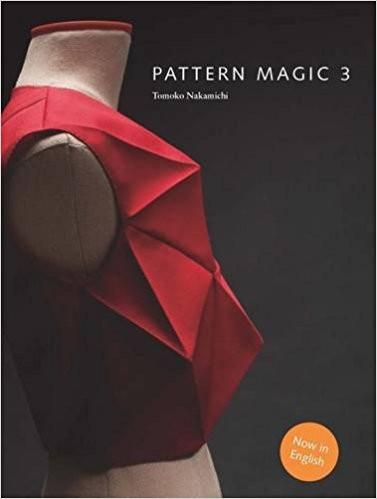 Tomoko Nakamichi Pattern Books
