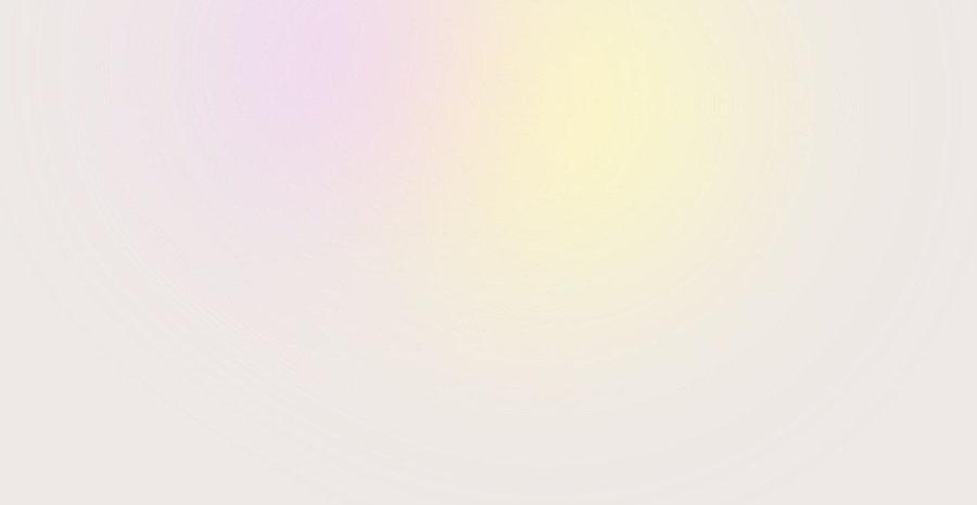 Blurred pastel background