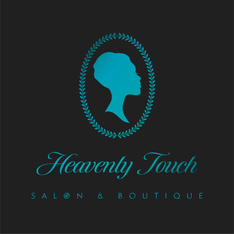 Heavenly Touch Logo