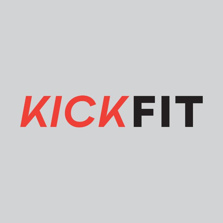 KickFit Logo