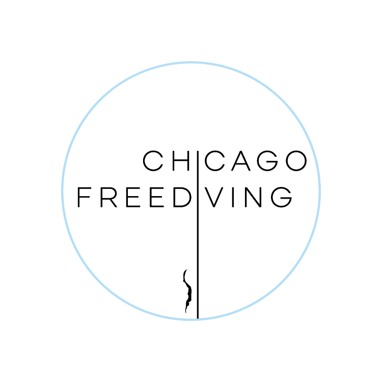 Chicago Freediving Logo