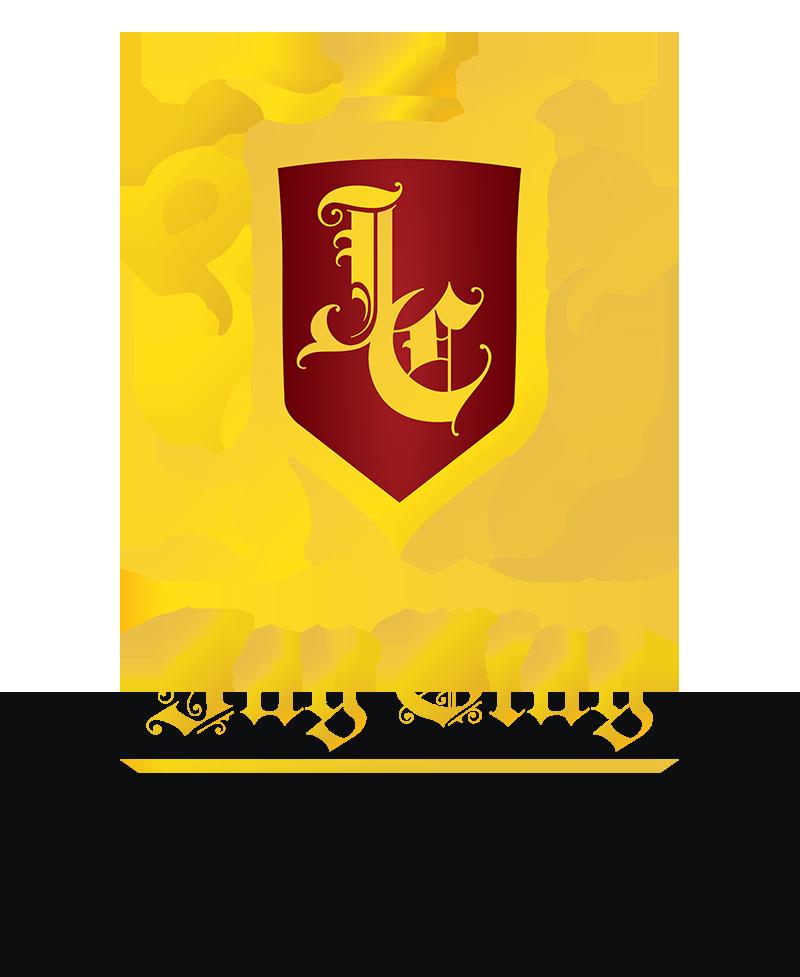 Jay Clay Logo