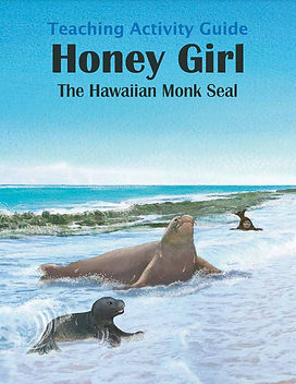 Honey Girl - Teaching and Activity Guide