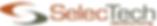 Selectech Laboratory Flooring Color Logo