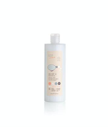 Osmé Baby & Kids - Gel Shampoo Para Pieles Sensibles 380 ml