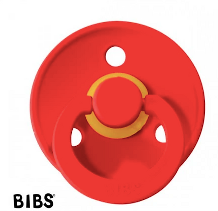 Bib Strawberry