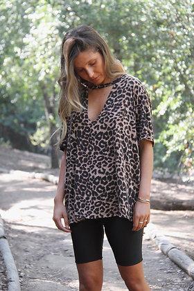 Polera Leopardo (P LEOPARDO TU)